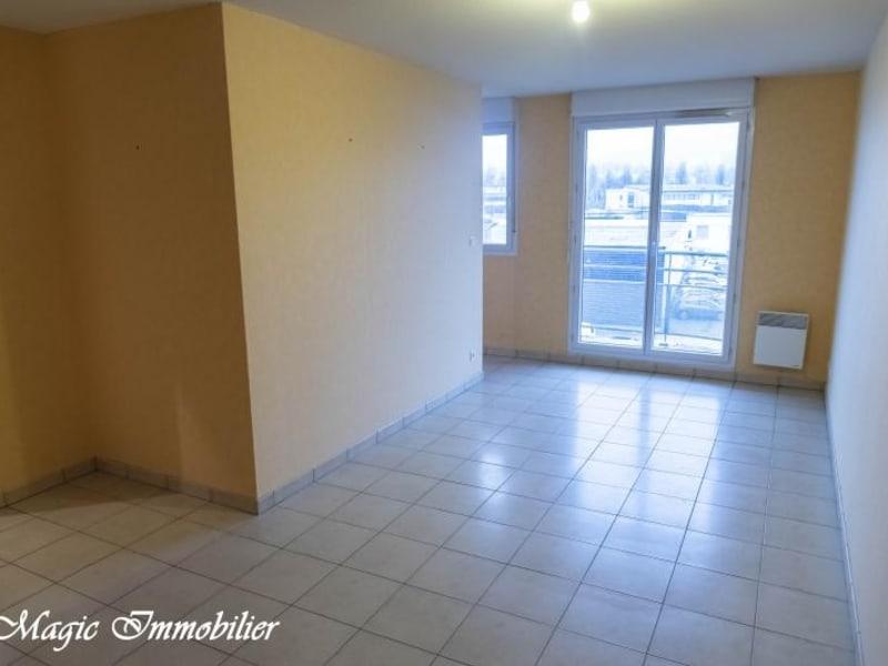 Location appartement Bellignat 390€ CC - Photo 2