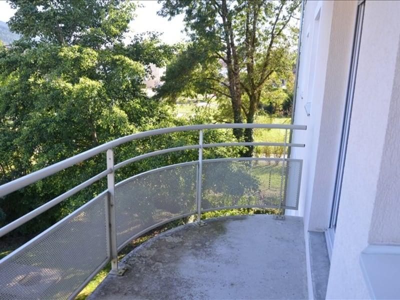 Location appartement Bellignat 390€ CC - Photo 8