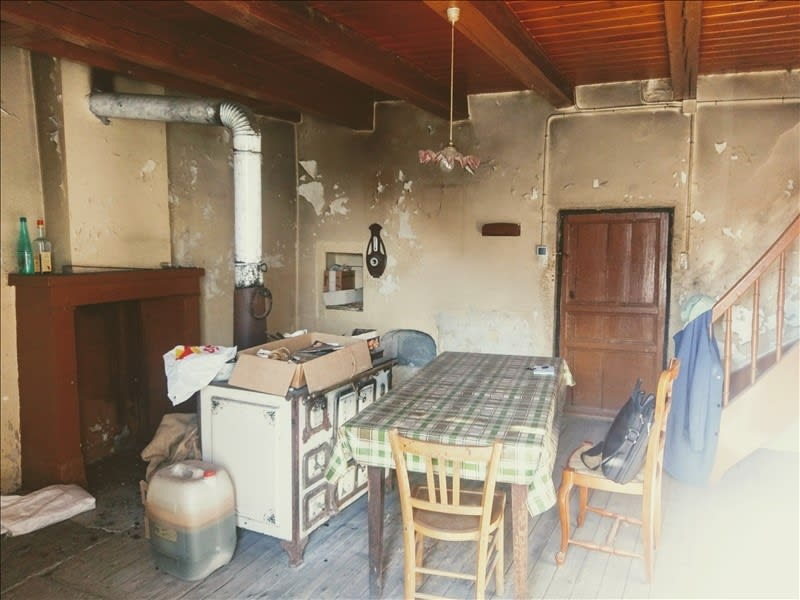 Vente maison / villa Echallon 99000€ - Photo 4