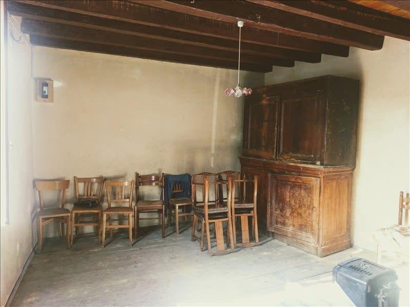 Vente maison / villa Echallon 99000€ - Photo 8