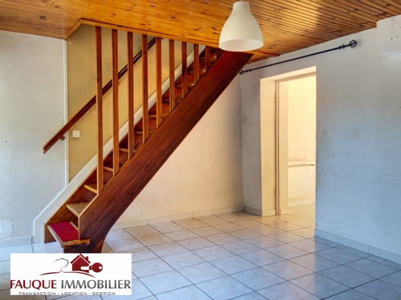 Vente maison / villa Chabeuil 159000€ - Photo 3