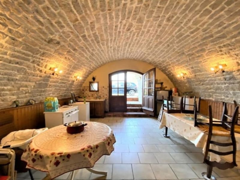 Vente maison / villa Gevingey 120000€ - Photo 1