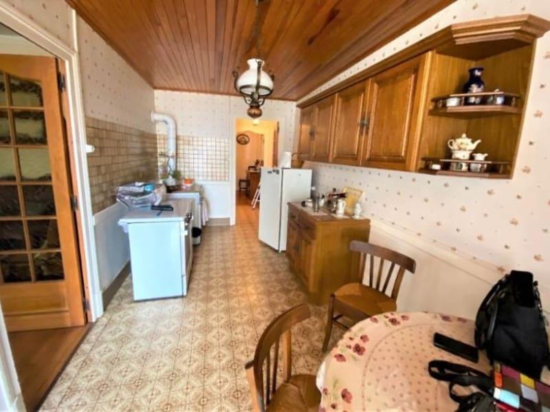 Vente maison / villa Gevingey 120000€ - Photo 3