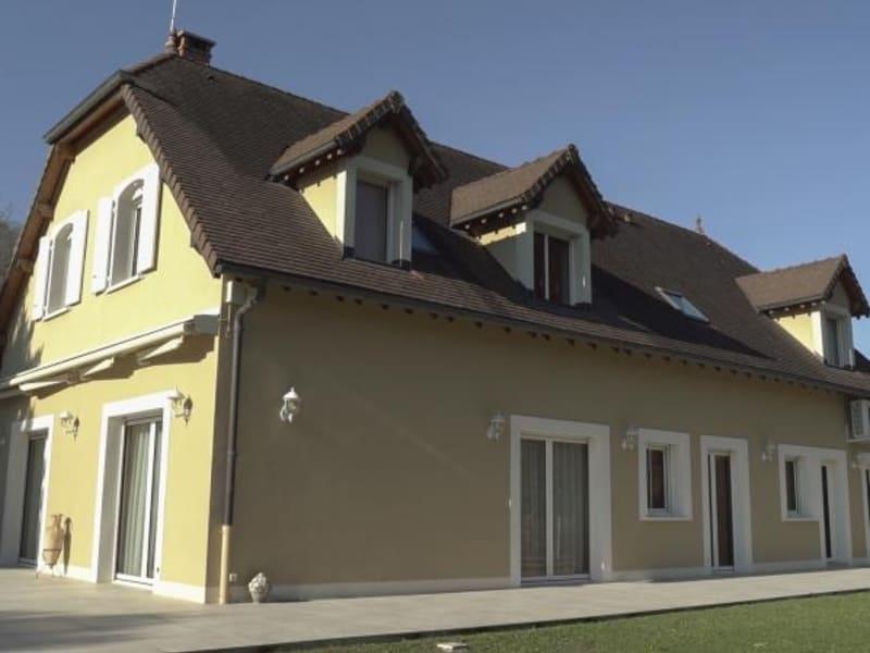 Vente de prestige maison / villa Lons le saunier 510000€ - Photo 1