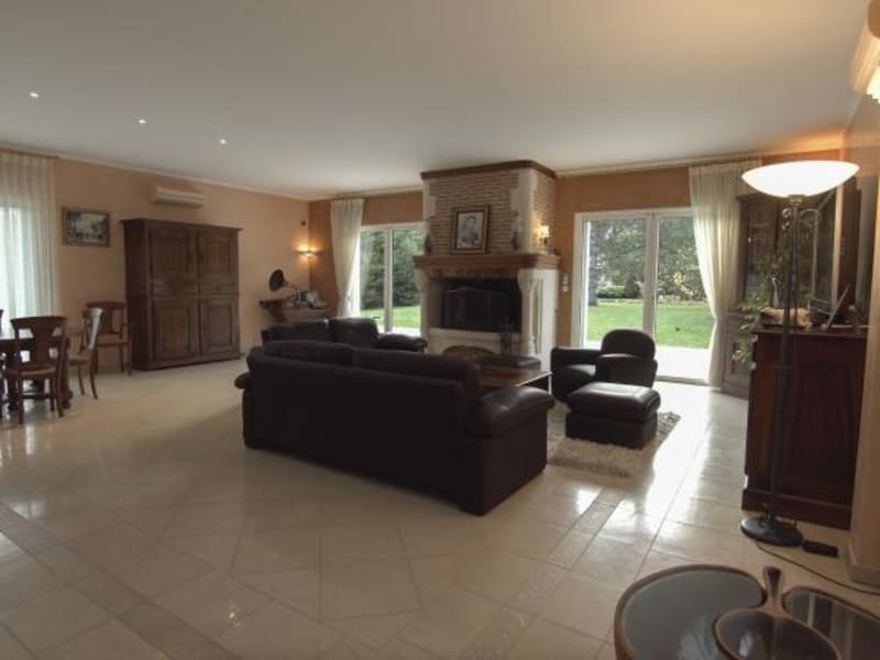 Vente de prestige maison / villa Lons le saunier 510000€ - Photo 2