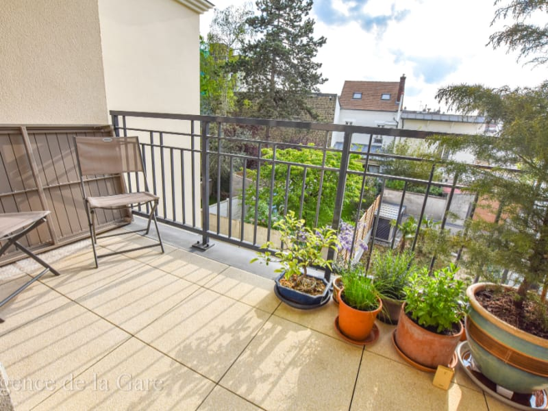Vente appartement Maisons laffitte 782 000€ - Photo 2