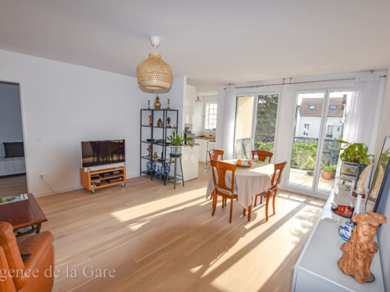 Vente appartement Maisons laffitte 782 000€ - Photo 3