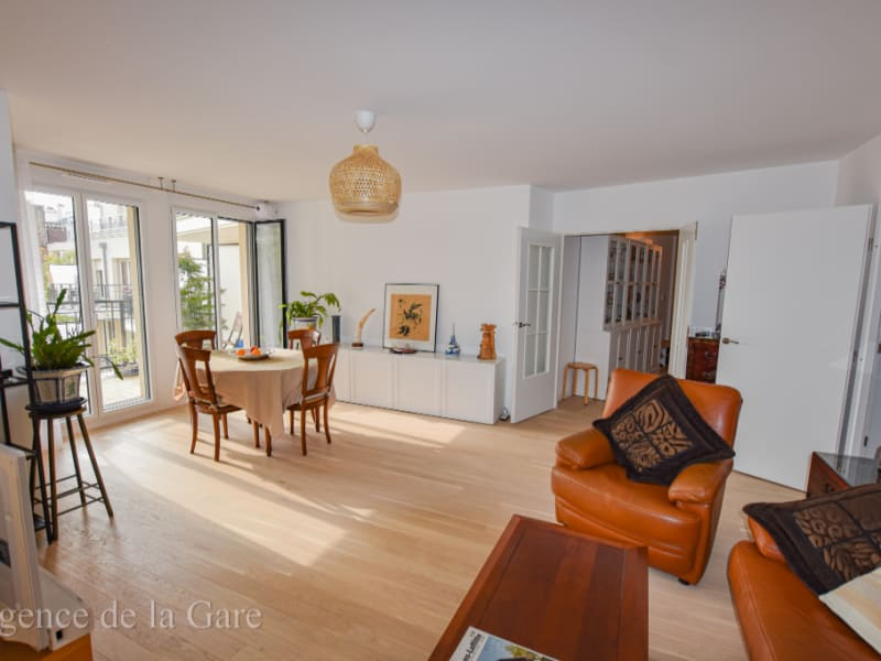 Vente appartement Maisons laffitte 782 000€ - Photo 4