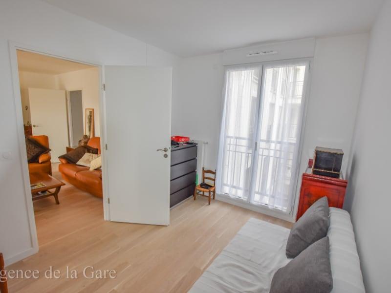 Sale apartment Maisons laffitte 782000€ - Picture 9