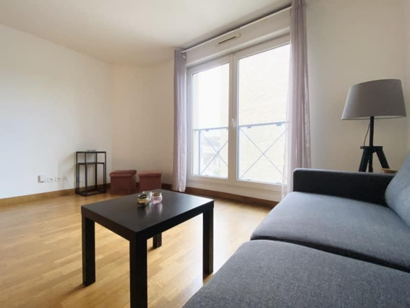 Location appartement Asnieres sur seine 1150€ CC - Photo 5