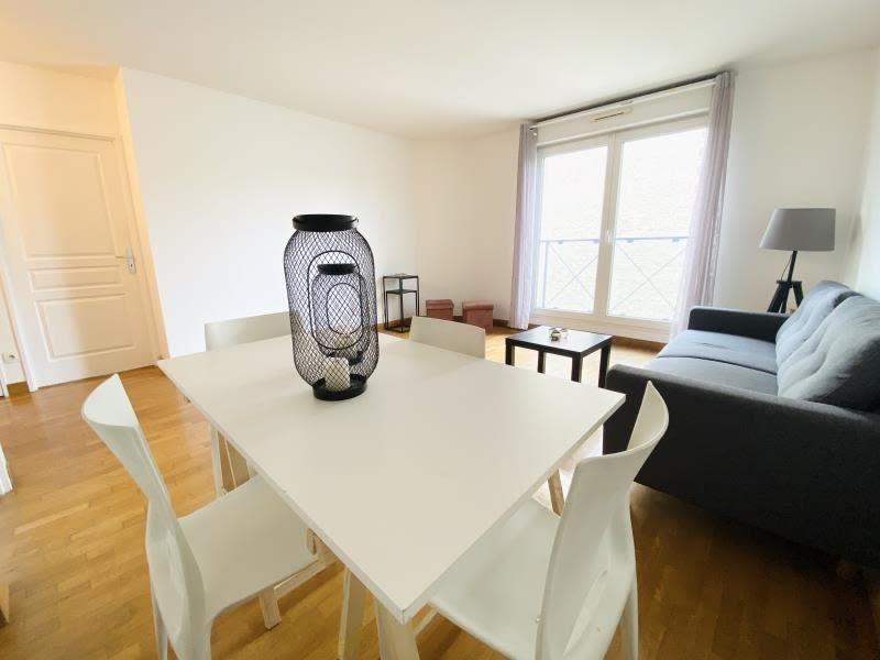 Location appartement Asnieres sur seine 1150€ CC - Photo 6