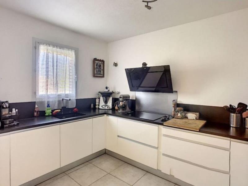 Sale house / villa Trets 355100€ - Picture 3