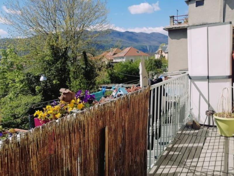 Vente appartement Aix les bains 142000€ - Photo 1