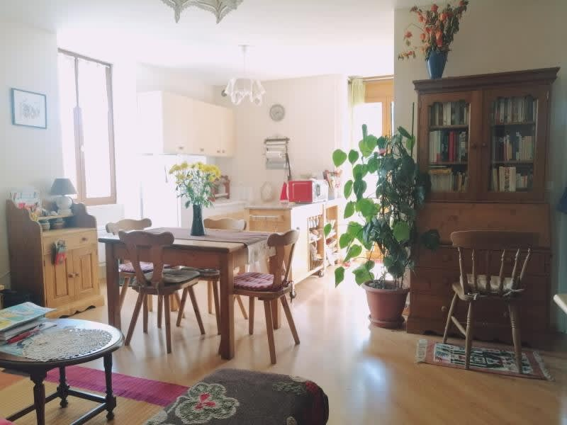 Vente appartement Aix les bains 142000€ - Photo 2