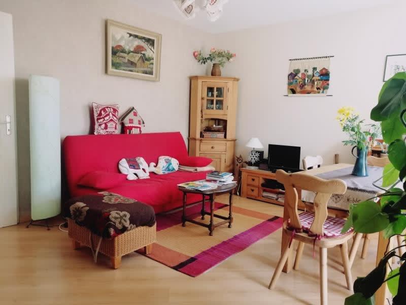 Vente appartement Aix les bains 142000€ - Photo 3