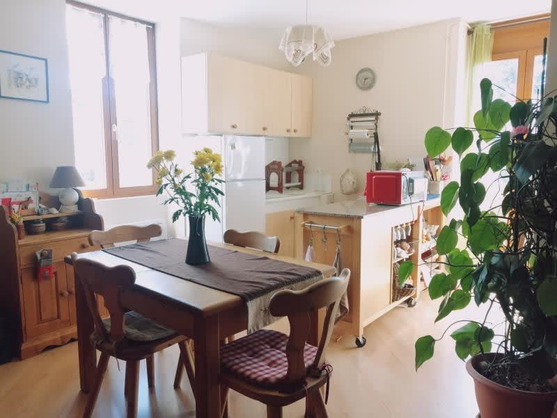 Vente appartement Aix les bains 142000€ - Photo 4