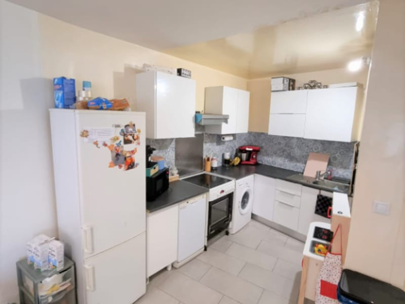 Vente appartement Le thillay 135000€ - Photo 3