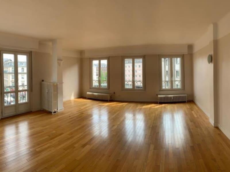 Location appartement Strasbourg 1028€ CC - Photo 1