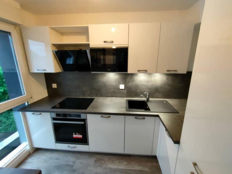 Location appartement Strasbourg 875€ CC - Photo 2