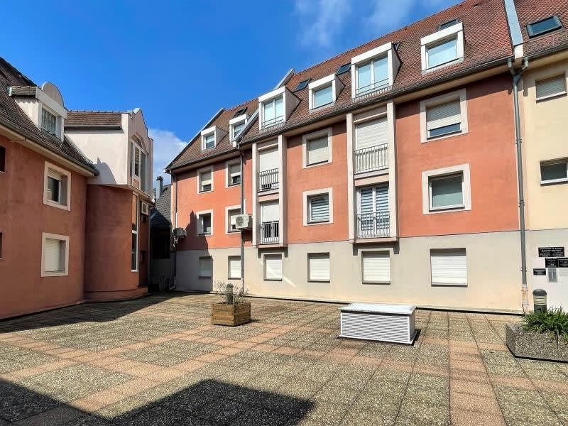 Vente appartement Saverne 169500€ - Photo 4