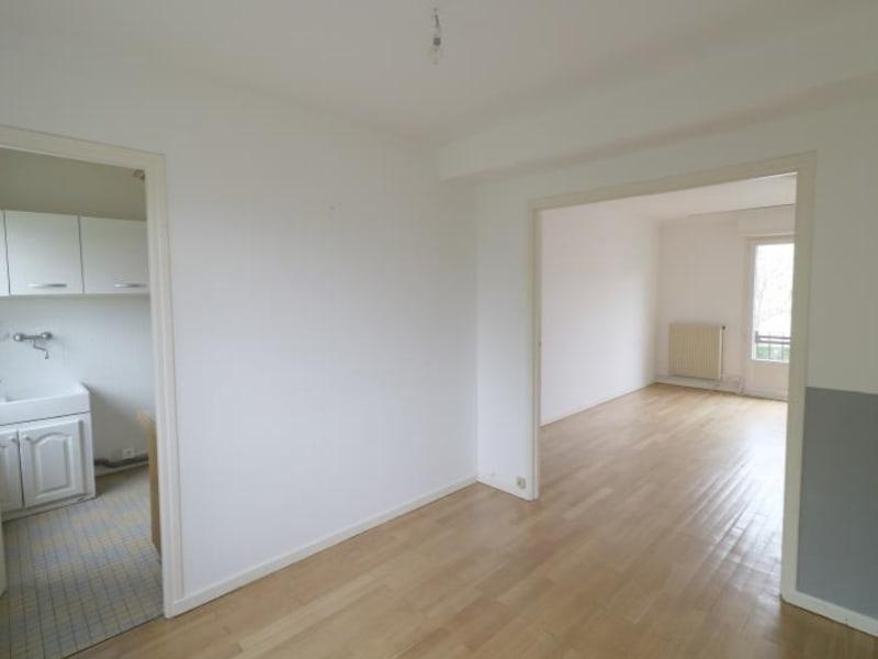 Vente appartement Strasbourg 198000€ - Photo 1