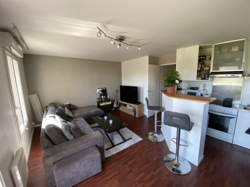 Sale apartment Miniac morvan 96000€ - Picture 2
