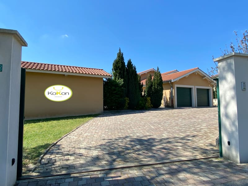 Vente de prestige maison / villa Millery 1090000€ - Photo 4