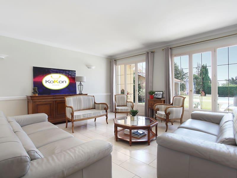 Vente de prestige maison / villa Millery 1090000€ - Photo 9