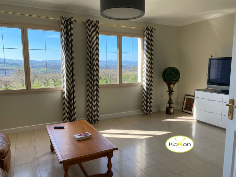 Vente de prestige maison / villa Millery 1090000€ - Photo 11