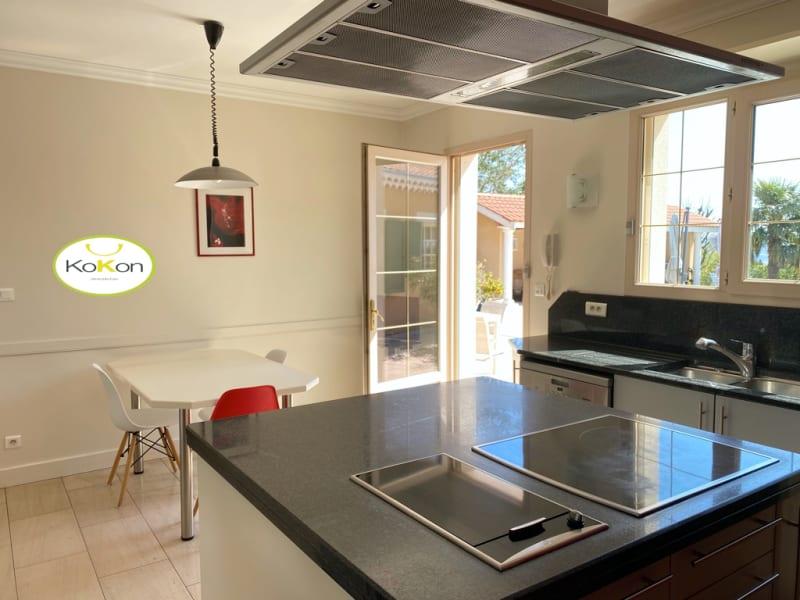 Vente de prestige maison / villa Millery 1090000€ - Photo 12
