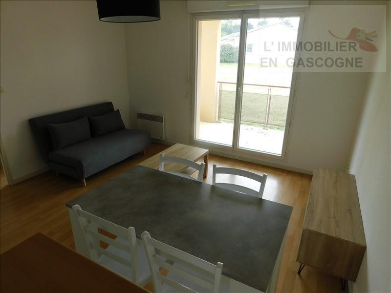 Alquiler  apartamento Auch 470€ CC - Fotografía 2