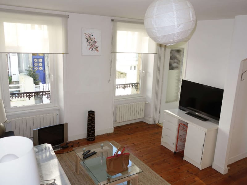 Location appartement Brest 571€ CC - Photo 2