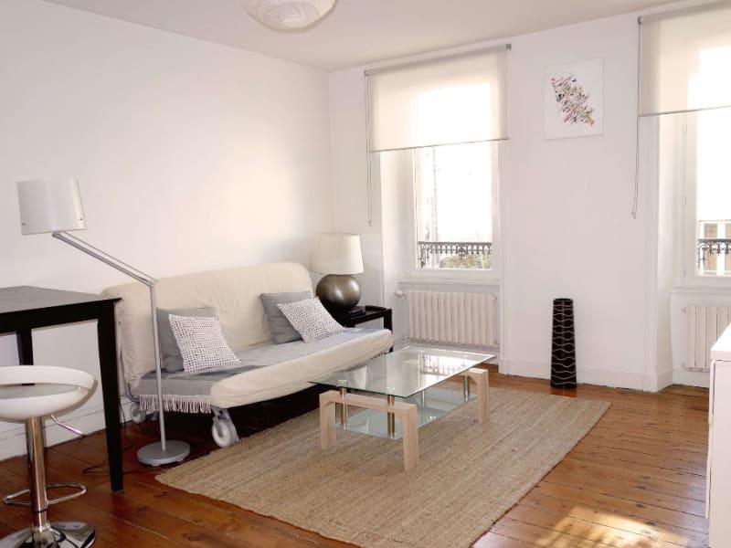 Rental apartment Brest 571€ CC - Picture 4