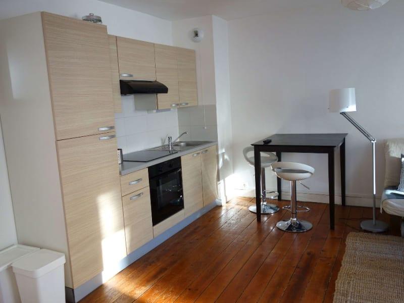 Rental apartment Brest 571€ CC - Picture 5