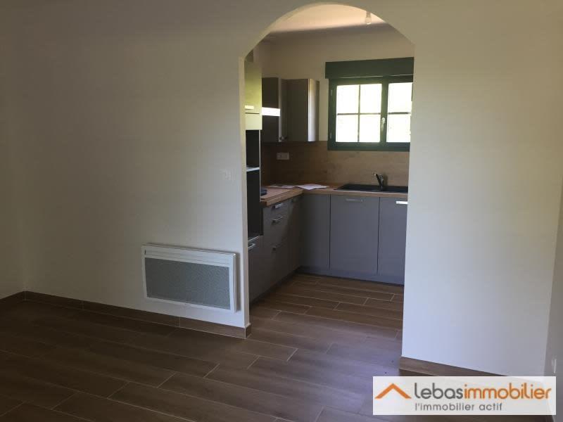 Vente maison / villa Cany barville 294000€ - Photo 5