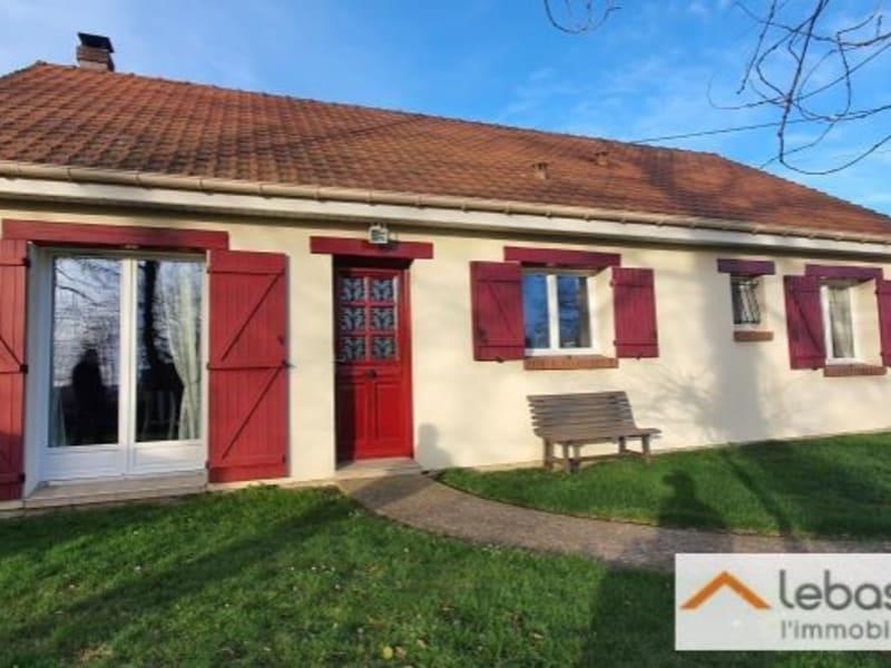 Doudeville - 4 pièce(s) - 93 m2
