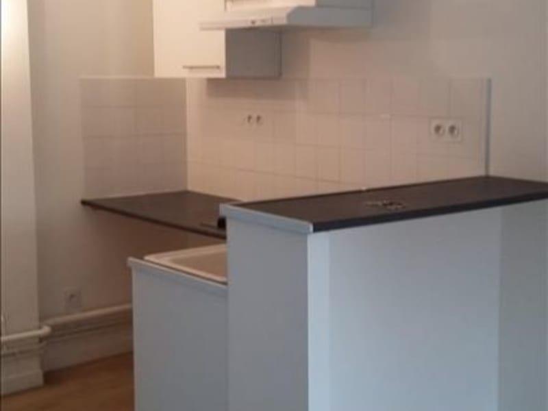 Location appartement Doudeville 450€ CC - Photo 3