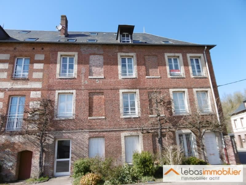 Location appartement Yvetot 520€ CC - Photo 1