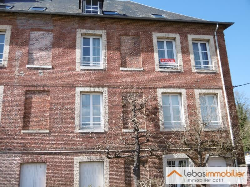 Location appartement Yvetot 520€ CC - Photo 2