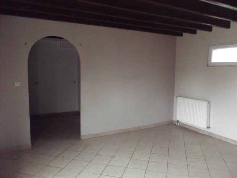 Location maison / villa Cany barville 495€ CC - Photo 2
