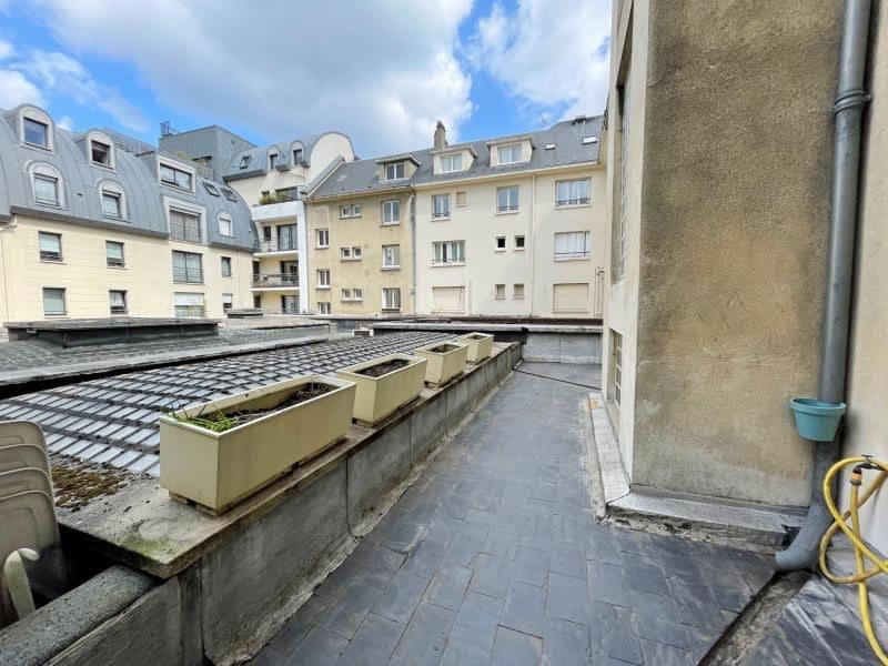 Rental apartment Rouen 730€ CC - Picture 6