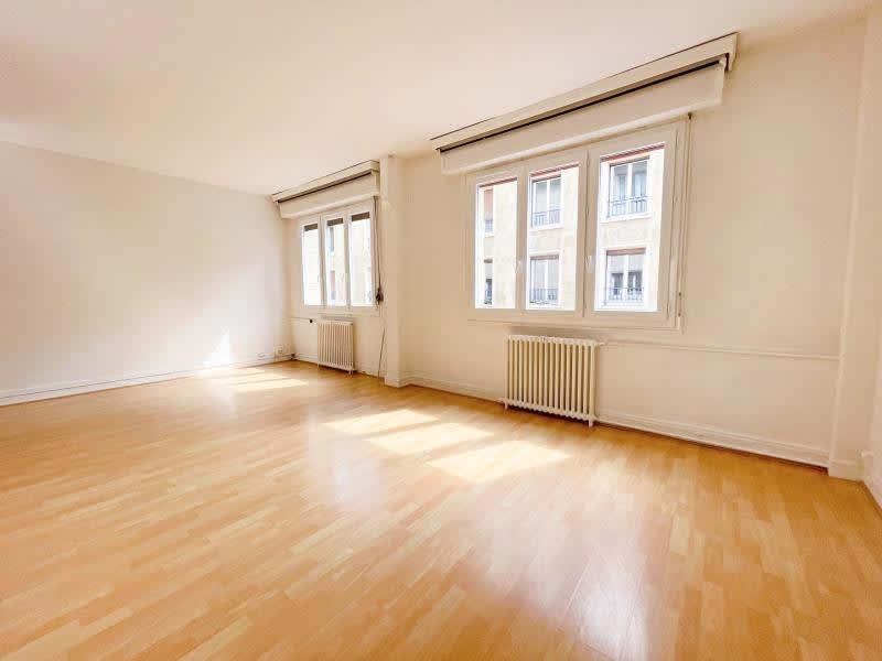 Rental apartment Rouen 730€ CC - Picture 7