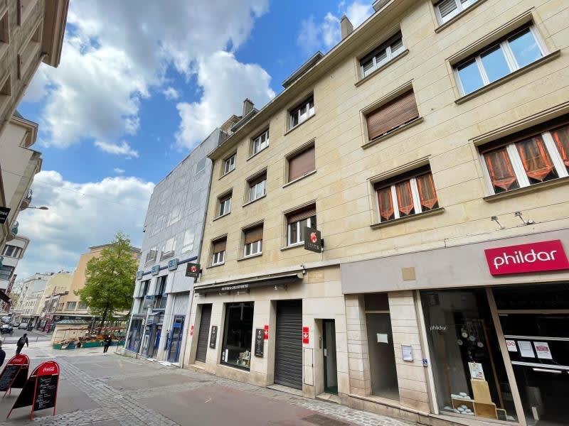 Rental apartment Rouen 730€ CC - Picture 8