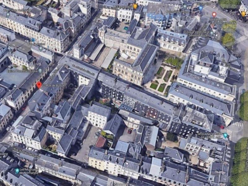 Rental parking spaces Rouen 90€ CC - Picture 2