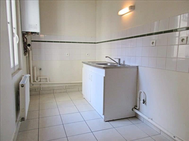 Rental apartment Rouen 745€ CC - Picture 3