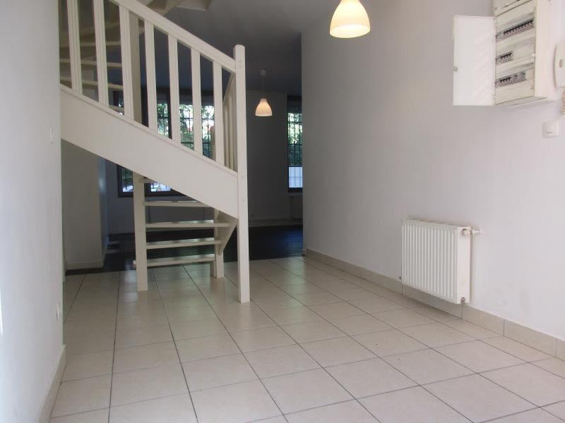 Rental apartment Rouen 745€ CC - Picture 5