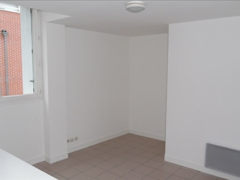 Rental apartment Rouen 397€ CC - Picture 1