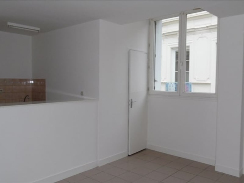 Rental apartment Rouen 397€ CC - Picture 2