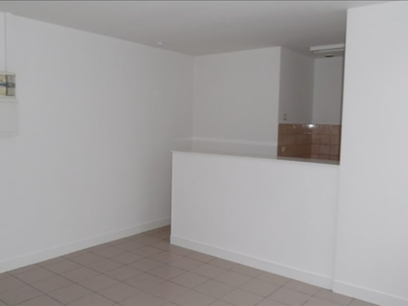 Rental apartment Rouen 397€ CC - Picture 3