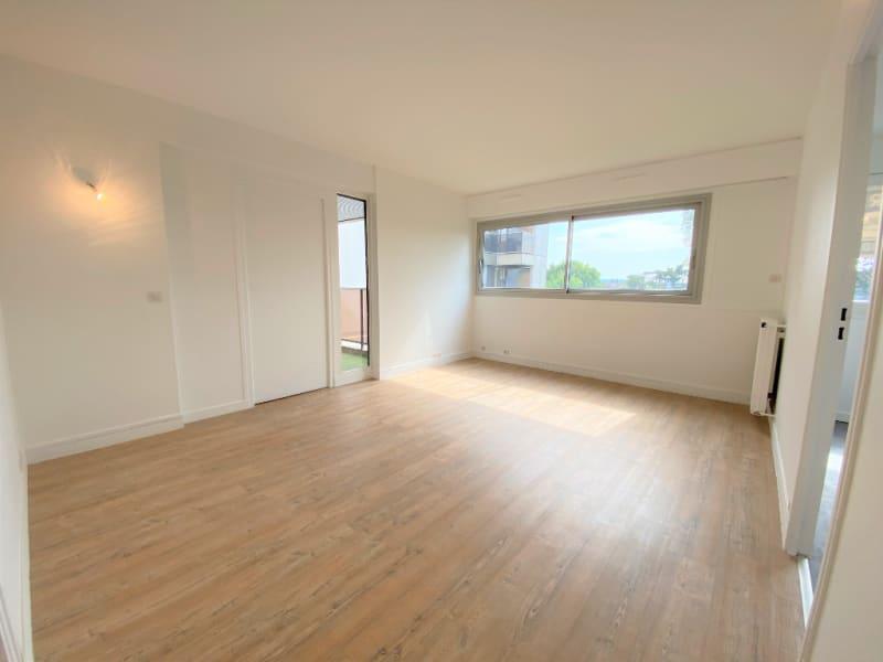 Rental apartment Saint leu la foret 790€ CC - Picture 1